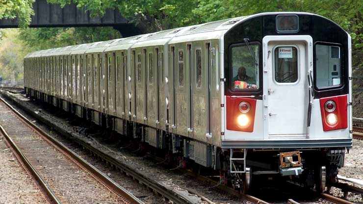 Finding Japan On The Nyc Subway
